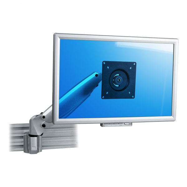 Viewmaster monitorarm – rail 102