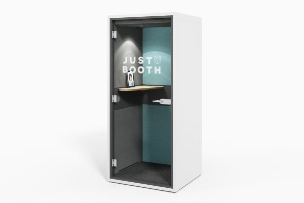 belcel just booth